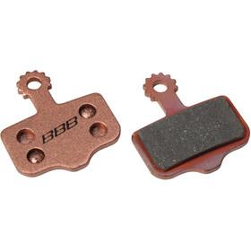 BBB BBS-441S DiscStop Avid Disc Brake Pads, bronze